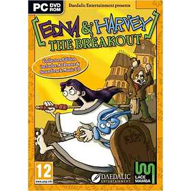 Edna and Harvey: The Breakout - Collector's Edition (PC)