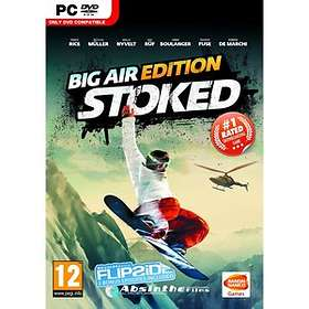 Stoked: Big Air (PC)