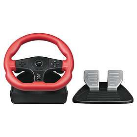 Speed-Link SL-6694 Carbon GT Racing Wheel (PC/PS2/PS3)