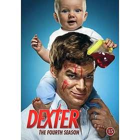 Dexter - Säsong 4