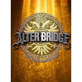 Alter Bridge: Live from Amsterdam (US)
