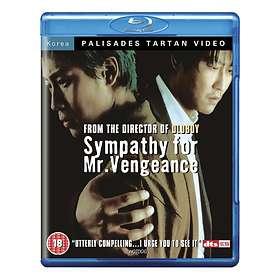 Sympathy for Mr. Vengeance (UK)