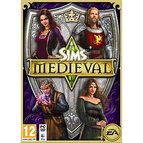 The Sims: Medieval  - Collector's Edition