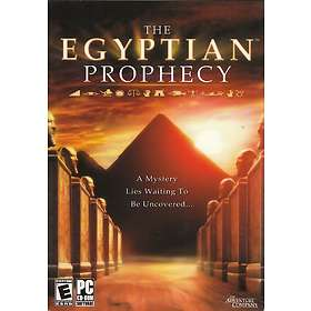 Egyptian Prophecy