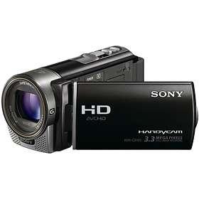 Sony Handycam HDR-CX160E