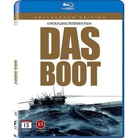 Das Boot - Collector's Edition