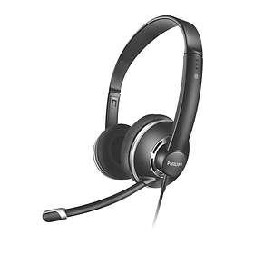 Jämför priser på Philips SHM7410U Hörlurar - Hitta bästa pris hos ... 2f50c5859c28d