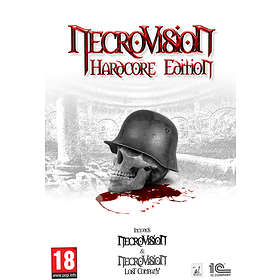 Necrovision - Hardcore Edition