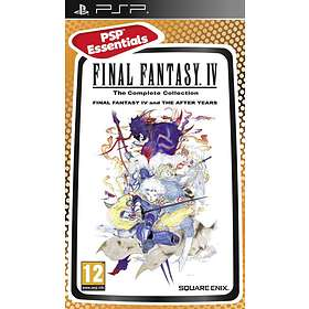 Final Fantasy IV - Complete Collection