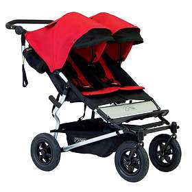 Mountain Buggy Duet (Double Pushchair)