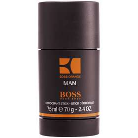 so cheap new york many styles Hugo Boss Boss Orange Man Deo Stick 75ml