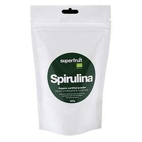 Superfruit Spirulina Organic 200g