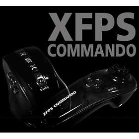 XCM XFPS Commando Pc/PS3/XBOX 360