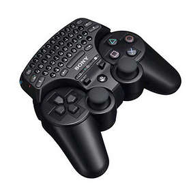 Sony Wireless Keypad (PS3)