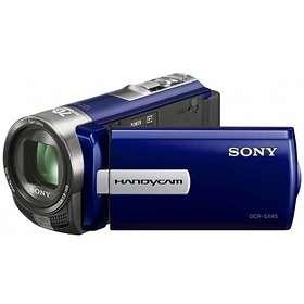 Sony Handycam DCR-SX45E
