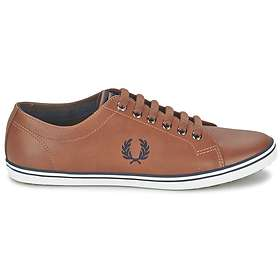 Fred Perry Kingston Leather Low (Herr)