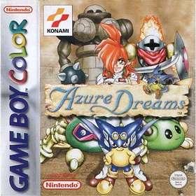 Azure Dreams (GBC)