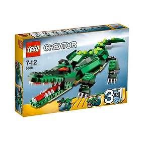 LEGO Creator 5868 Ferocious Creatures