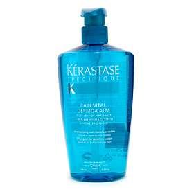 Kerastase Dermo Calm Bain Vital Shampoo 500ml