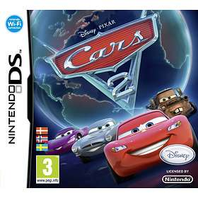 Cars 2 (DS)
