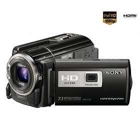 Sony Handycam HDR-PJ50VE