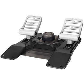 Logitech Pro Flight Combat Rudder Pedals (PC)