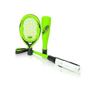 Hasbro Nerf Sports Pack Wii