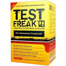 Pharmafreak Test Freak 120 Kapslar