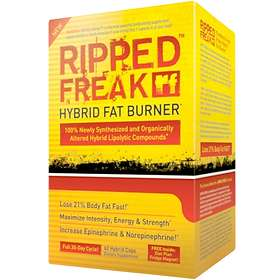 Pharmafreak Ripped Freak 60 Kapsler