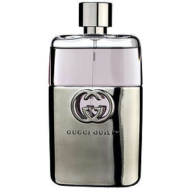 d4334692ef8 Find the best price on Gucci Guilty Pour Homme edt 90ml