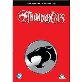 Thundercats - Complete Season 1-2