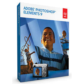 Adobe Photoshop Elements 9 Win Sve