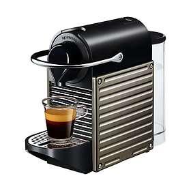 Nespresso Pixie C60/D60
