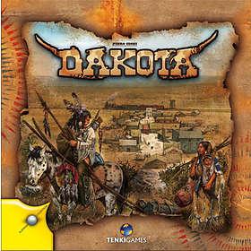 Tenkigames Dakota