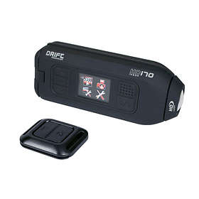 Drift Innovation HD170 Stealth
