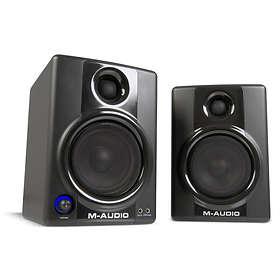 M-Audio Studiophile AV 40 MKII