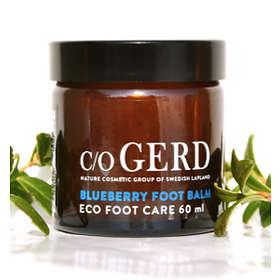 c/o GERD Blueberry Foot Balm 60ml