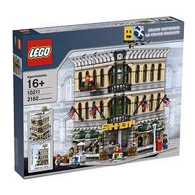 LEGO Creator 10211 Det Stora Varuhuset