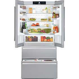 Liebherr CBNes 6256 (Inox) Frigoriferi/congelatori al miglior prezzo ...