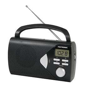 Metronic Portable Radio