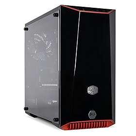 Intel Server Chassis SC5300 LX 730W (Svart) - Hitta bästa