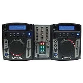 Citronic CDMX:3