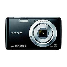 Sony CyberShot DSC-W520
