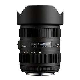 Sigma 12-24/4,5-5,6 EX DG HSM II for Canon