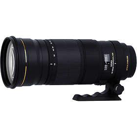 Sigma 120-300/2,8 EX DG OS APO HSM for Nikon