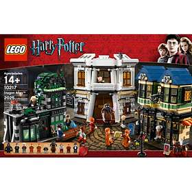 Lego Chemin Harry De 10217 Le Potter Traverse Yf7Ivb6gym