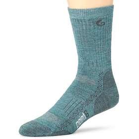 Point6 Hiking Tech Medium Crew Sock