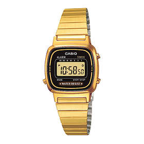 Casio Collection Retro LA670WEGA-1