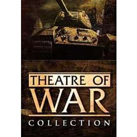 Theatre of War Collection Pack