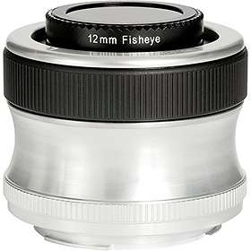 Lensbabies Lensbaby Scout for Sony A
